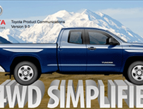 4WD Simplified HTML5